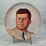A Tribute to JFK